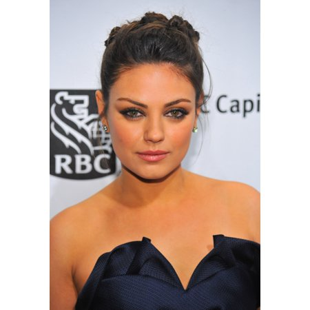 Mila Kunis At Arrivals For Ifps 20Th Anniversary Gotham Independent Film Awards Canvas Art     16 X 20