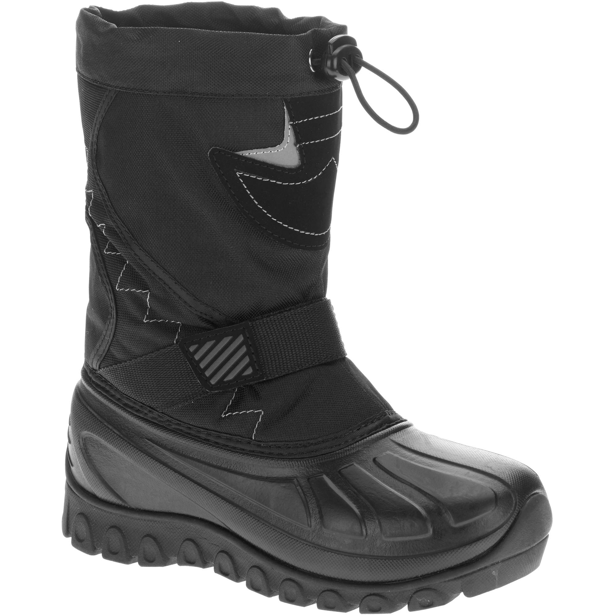 Boys' Temp Rated Winter Boot
