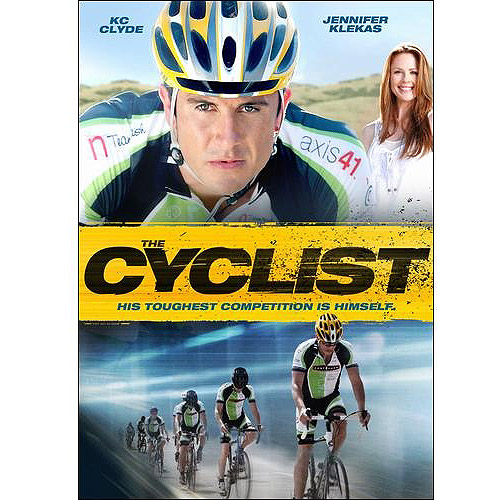 The Cyclist (Widescreen)
