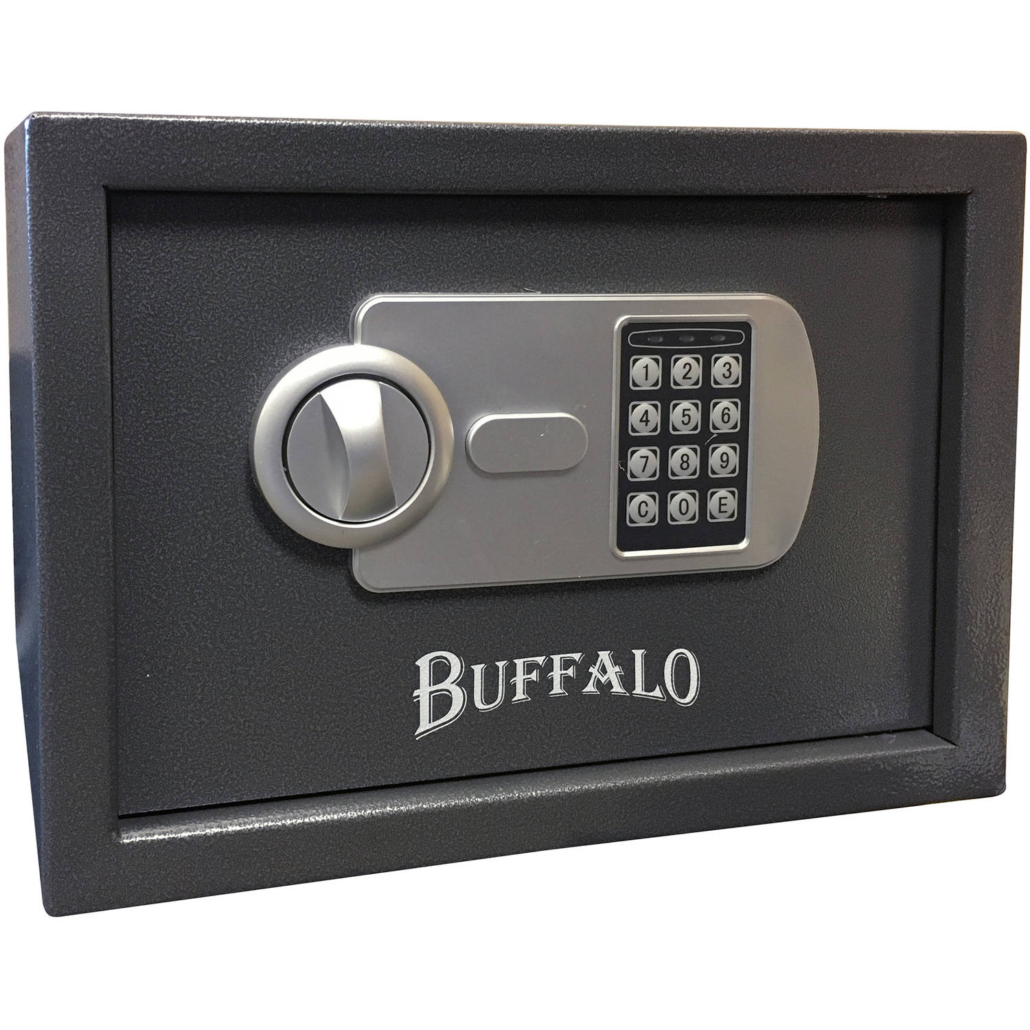 Buffalo Outdoor Pistol Safe with Keypad Lock
