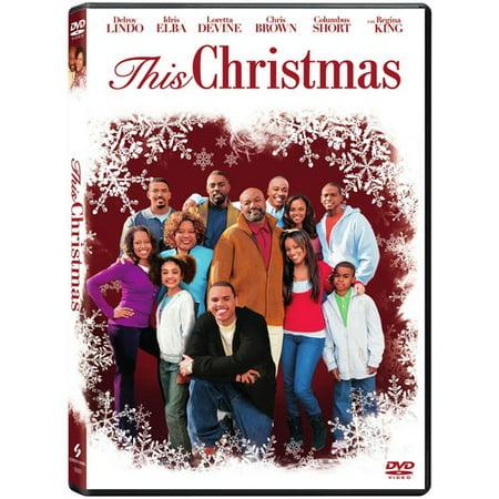 This Christmas [DVD] [2007]