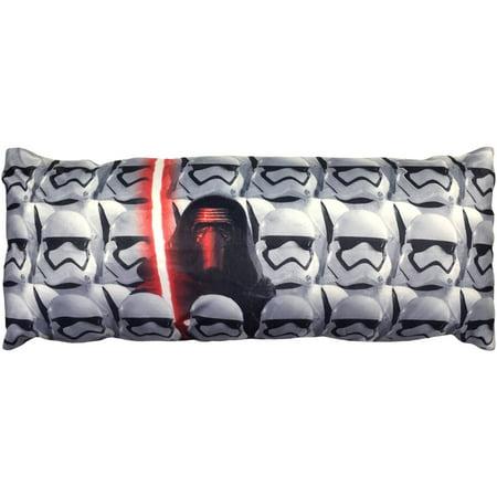 Star Wars Oversized Body Pillow 1 Each Walmart Com