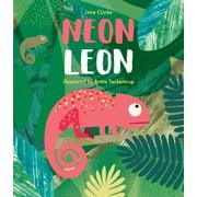 Neon Leon (Hardcover)