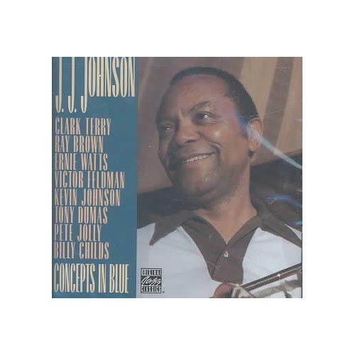 Personnel: J.J. Johnson (trombone); Clark Terry, Ernie Watts, Pete Jolly, Billy Childs, Victor Feldman, Ray Brown, Tony Dumas, Kevin Johnson.<BR>                                        <BR>Recorded in September 1980.