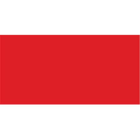 American Crafts 347269 Crimson Red - Vinyl Craft