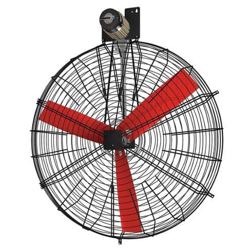 """MULTIFAN 50"""" Air Circulator/28,500 cfm, K4D1311M11100"""