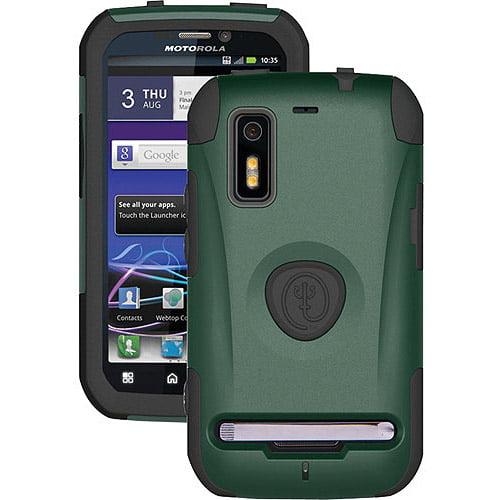 Trident Aegis Case for Motorola Photon 4G/Electrify, Ballistic Green