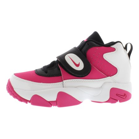 NIKE KIDS AIR MISSION SNEAKER Pink 630912101