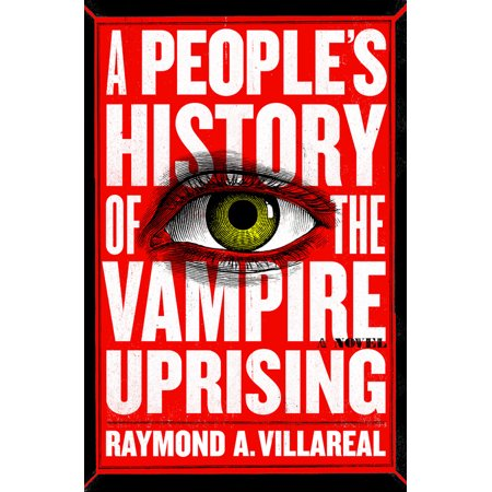 A People's History of the Vampire Uprising - eBook - Vampires History