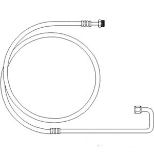 70271746 New Condensor Line For Allis Chalmers 7000 7010