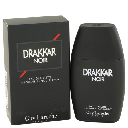 Drakkar Noir By Guy Laroche Edt Spray 1.7 Oz (M)