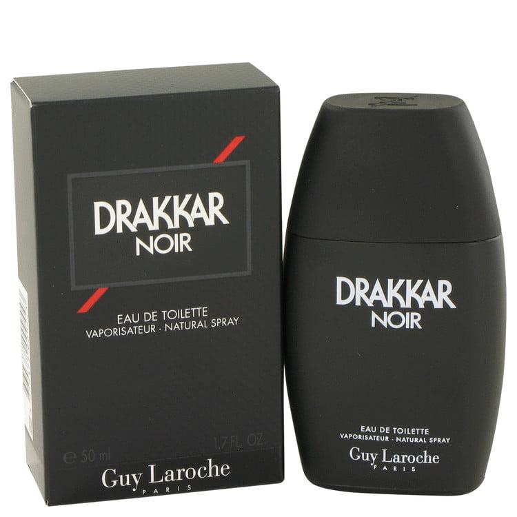 Drakkar Noir By Guy Laroche Edt Spray 1.7 Oz (M)