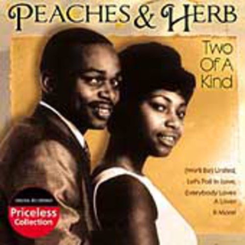 Peaches & Herb - Two of a Kind [CD]