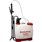 Best Backpack Sprayers - Chapin 61500 4-Gallon Euro Style Backpack Sprayer For Review