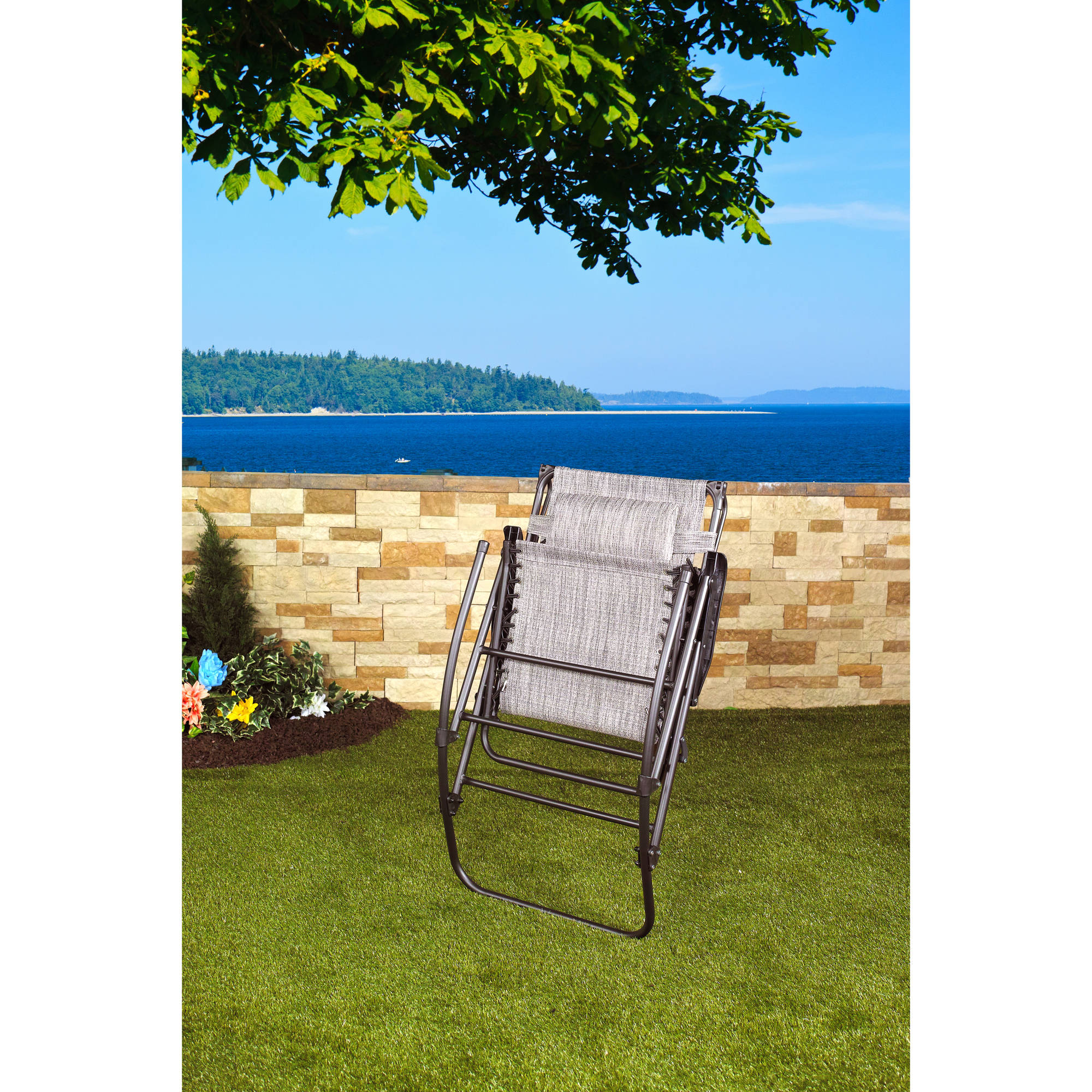 Better Homes And Gardens Colebrook Rocking Chair Better