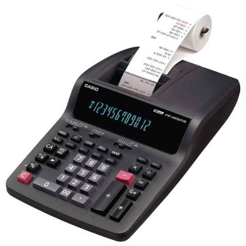 Desktop Printing Calculator