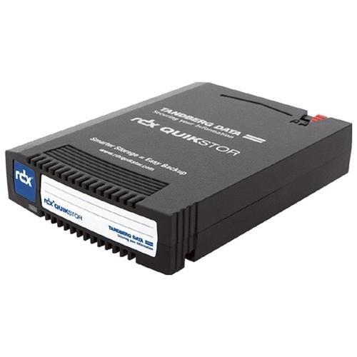 Tandberg Data 8586-rdx Rdx Quikstor 1tb Supl Removable Disk Cartridge (8586rdx)