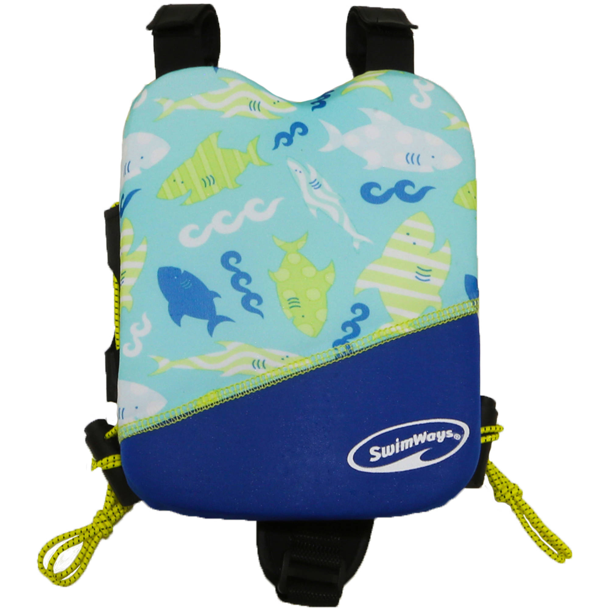 Power Swimr, Medium Blue Shark