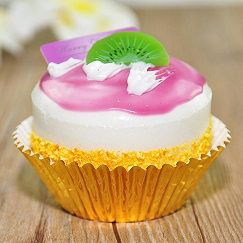 100 Colorful Gold Metallic Foil Grease-Proof Paper Standard Cupcake Baking Liner Cups