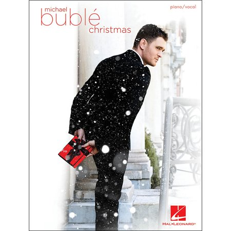 Hal Leonard Michael Buble - Christmas Vocal with Piano ()