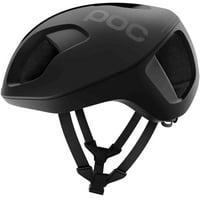 POC Ventral SPIN Bike Helmet (Uranium Matt Black/Small)