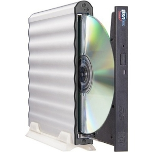 4X BLU-RAY 8X DVD-RW USB 2.0 EXTERNAL BD-ROM/DVD-RW FOR PC