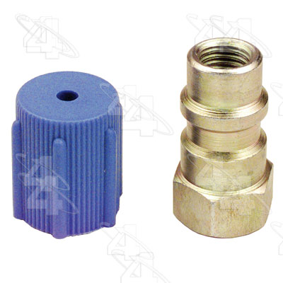 Four Seasons 36447 Coolant Temperature Sensor for Engine Cooling Heating ag
