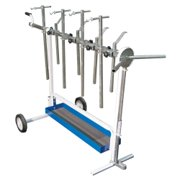 SUPER WORK STAND UNIVERSAL ROTATING