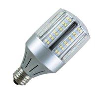 Light Efficient Design LED-8038E30-A 14W Mini Post Top Light 3000K 120/277V