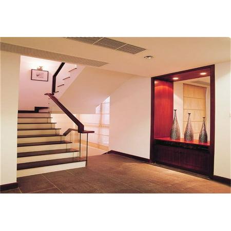 Greendecor Polyster 7x5ft Modern Interior Decoration Background