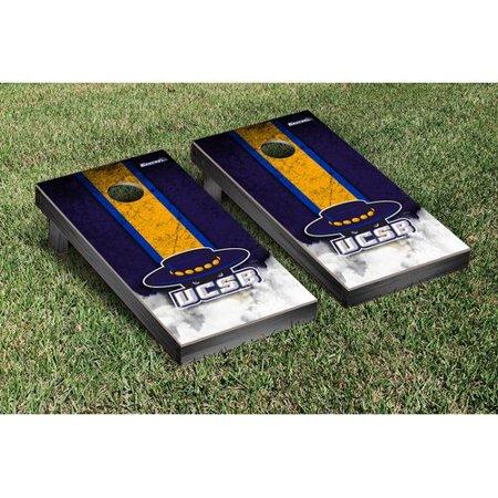 Victory Tailgate NCAA Vintage Version Cornhole Game Set