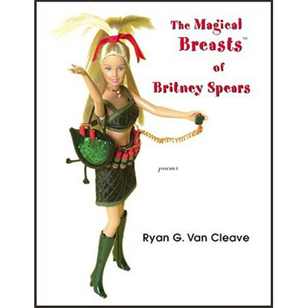 Magical Breasts of Britney Spears the