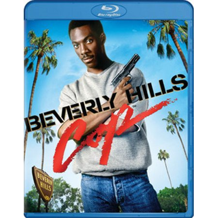 - Beverly Hills Cop (Blu-ray)