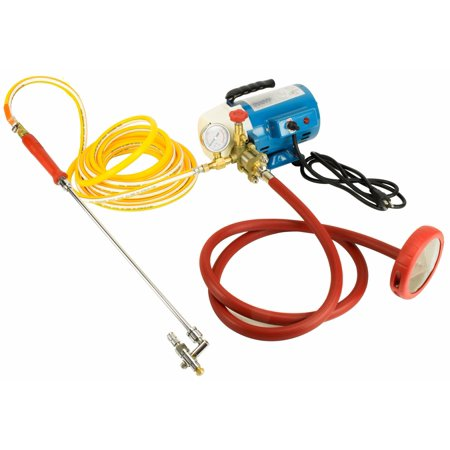 500 Base Unit - Steel Dragon Tools® Air Conditioner Coil Cleaning System 500 PSI