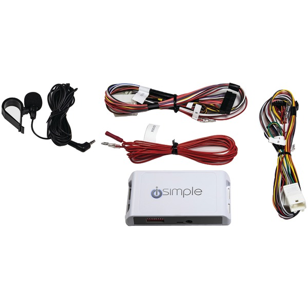 Isimple Isgm751 Carconnect 3000 Smartphone Interface r for Select 2006-2014 Gm