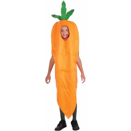 Carrot Boys' Child Halloween Costume