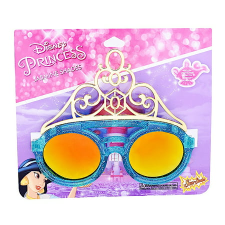 Party Costumes - Sun-Staches - Disney Jr Jasmine Princess Cosplay Mask sg2852