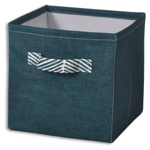 Brite Ideas Jackson Storage Bin with Handle