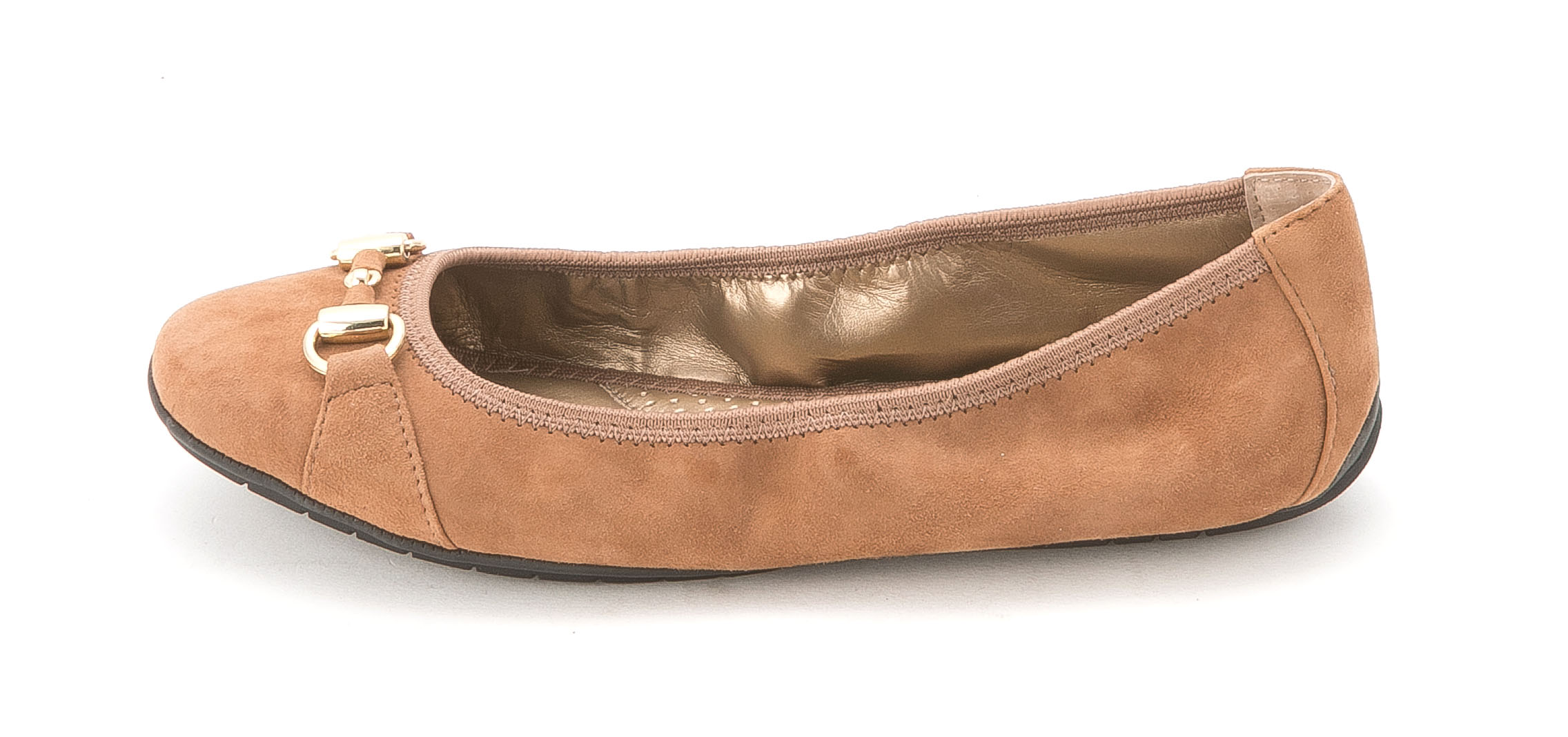 Me Too Women's Legend Ballet Flat by Me Too