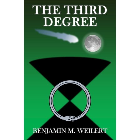 The Third Degree - eBook - 3rd Degree Silicone