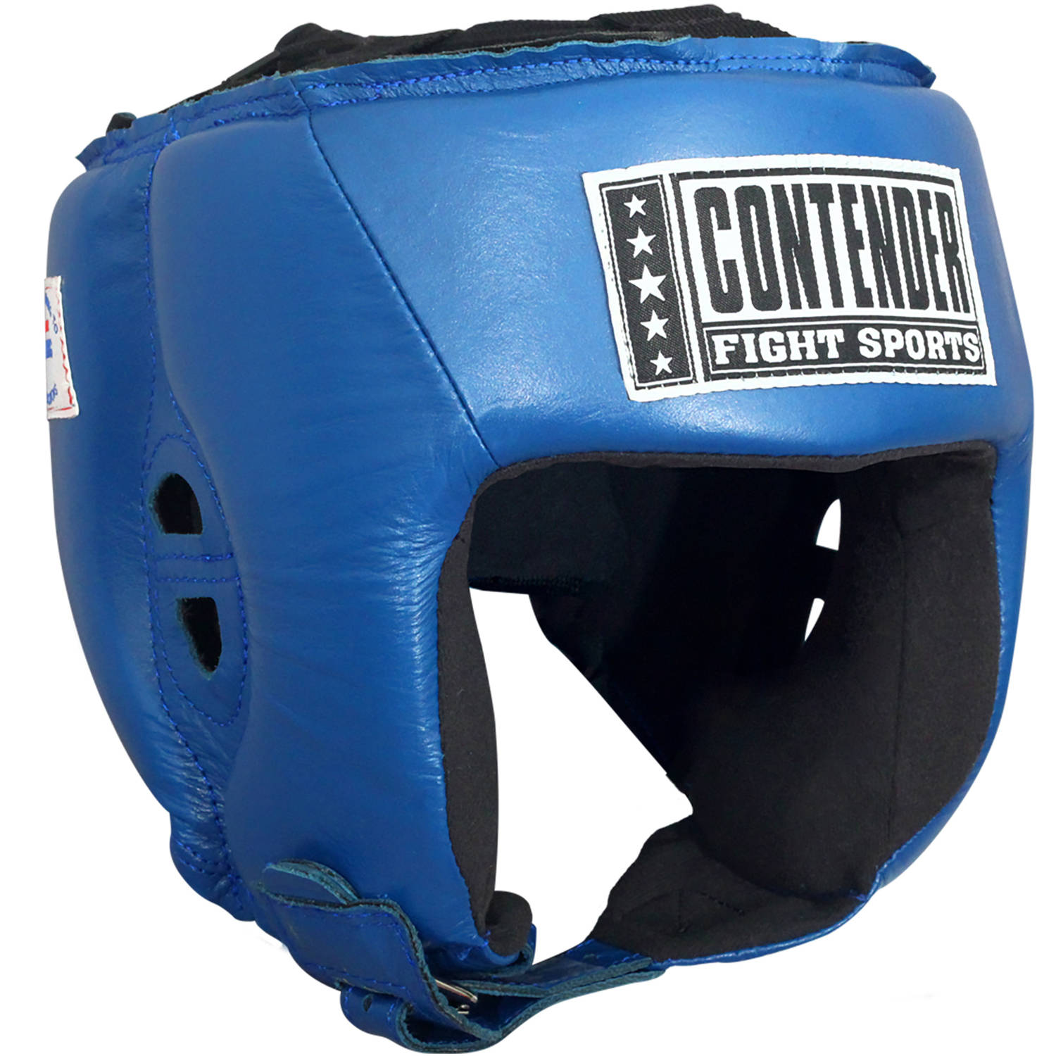 Contender Fight Sports Competition Headgear, Cheekless