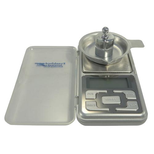 Frankford Arsenal DS-750 Digital Reloading Scale SKU: 205...
