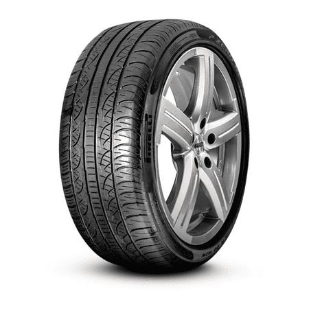 pirelli p zero nero all season tire 235 50r18 97w. Black Bedroom Furniture Sets. Home Design Ideas
