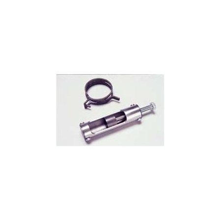 (Thexton 461 Flat Band Hose Clamp)