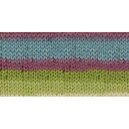Sweet Stripes - Kroy Socks Yarn (Self Striping Wool Yarn)