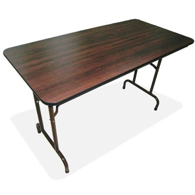 Lorell Economy Folding Table LLR65761