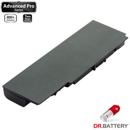 Dr. Battery - Samsung SDI Cells for Gateway NV73 / NV78 / NV7802u / NV79 / NV7915u / 1010872903 / 934T2180F / AK.006BT.019 / AS07B31 / AS07B41 / AS07B51 / AS07B61 / AS07B71 - image 4 de 5