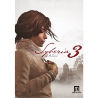 Syberia 3 (PC) (Email Delivery)