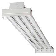 "47"" Fluorescent High Bay Fixture, Acuity Lithonia, IBC 454 MV"