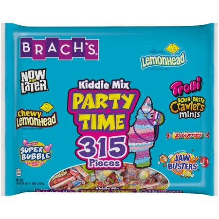 Brach's Kiddie Party Candy Mix, 75 Oz.](Brach's Halloween Mellowcreme Candy)
